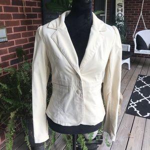 Abercrombie jacket blazer size Medium